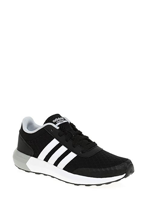 adidas Cloudfoam Race K Siyah
